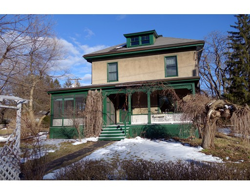 House for Sale at 91 Cottage Street 91 Cottage Street Amherst, Massachusetts 01002 United States