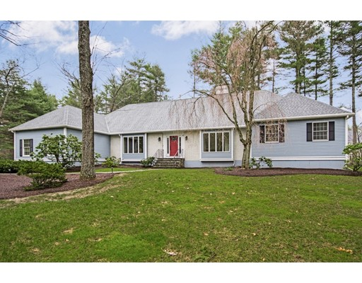42  Phillips Road,  Sudbury, MA