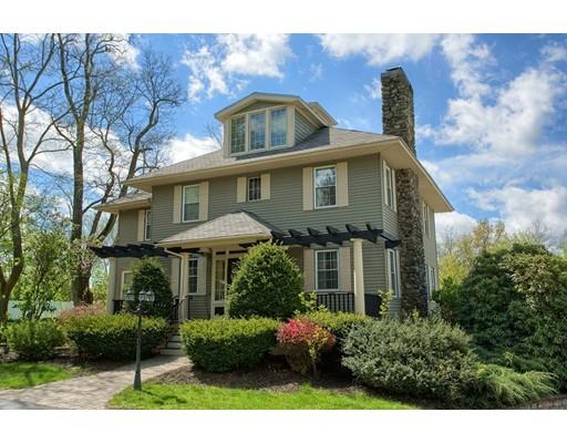 独户住宅 为 销售 在 255 Prospect Street 255 Prospect Street Leominster, 马萨诸塞州 01453 美国