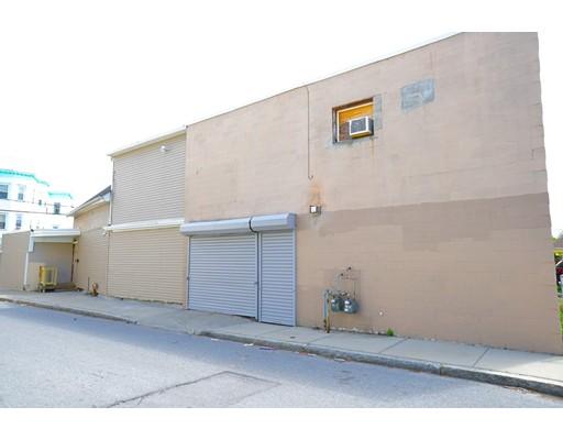 Commercial for Rent at 56 Berkeley Street 56 Berkeley Street Lawrence, Massachusetts 01841 United States