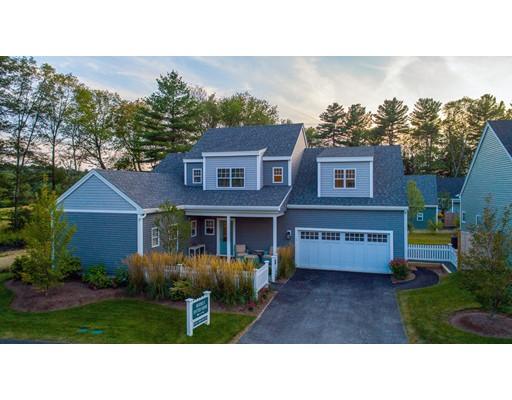 شقة بعمارة للـ Sale في 54 Lantern Way 54 Lantern Way Ashland, Massachusetts 01721 United States