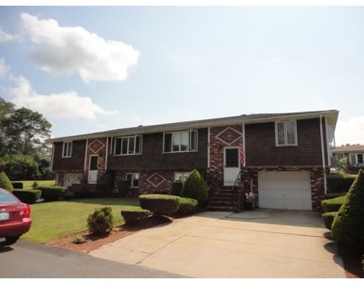 Townhouse for Rent at 233 Kenyon #233 233 Kenyon #233 Tiverton, Rhode Island 02878 United States