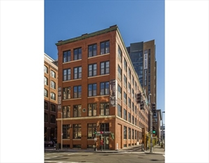 319 A Street 504 is a similar property to 7 Payne St  Boston Ma
