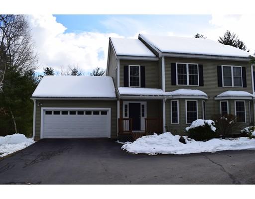共管式独立产权公寓 为 销售 在 4 Horseshoe Lane 4 Horseshoe Lane Kingston, 新罕布什尔州 03848 美国