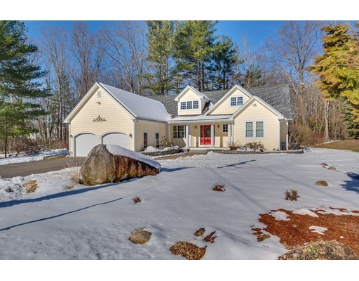 House for Sale at 4 Willard Circle 4 Willard Circle Bedford, Massachusetts 01730 United States