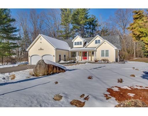 獨棟家庭住宅 為 出售 在 4 Willard Circle 4 Willard Circle Bedford, 麻塞諸塞州 01730 美國