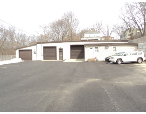 Commercial for Rent at 31 Hill Street 31 Hill Street Webster, Massachusetts 01570 United States