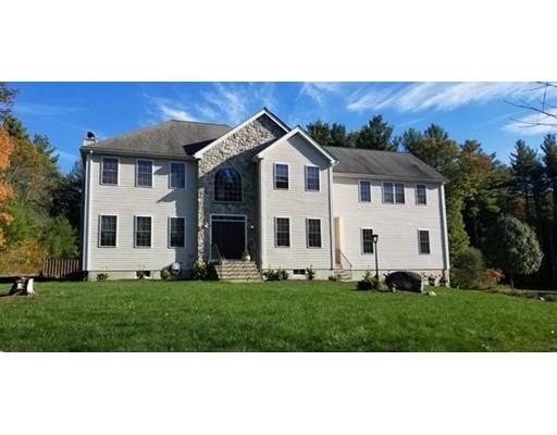 Single Family Home for Sale at 8 Rama Lane 8 Rama Lane Holbrook, Massachusetts 02343 United States