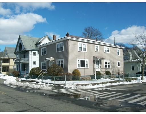 Multi-Family Home for Sale at 45 Press Avenue 45 Press Avenue Norwood, Massachusetts 02062 United States