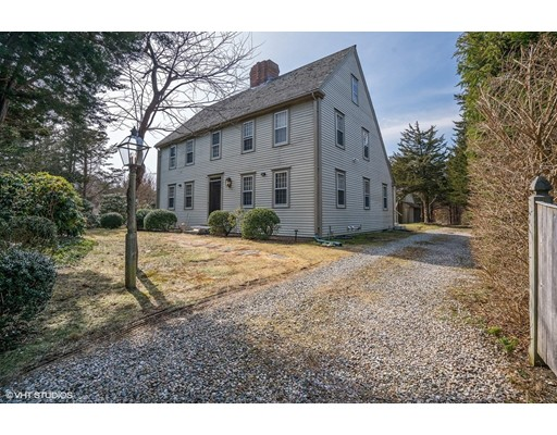 Photo: 43 Point Hill Rd, Barnstable, MA