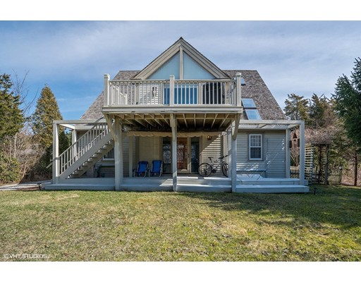 43 Point Hill Rd, Barnstable, MA, 02668