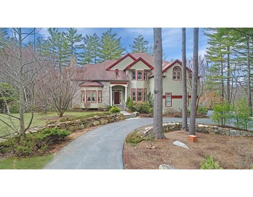 Single Family Home for Sale at 32 Wayside Inn Road 32 Wayside Inn Road Framingham, Massachusetts 01701 United States