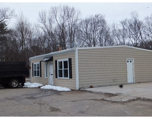 Commercial for Sale at 2 Phillips Road 2 Phillips Road Holbrook, Massachusetts 02343 United States