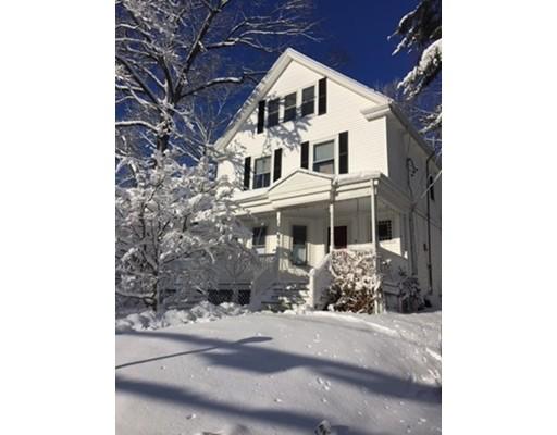 獨棟家庭住宅 為 出售 在 79 Linden 79 Linden Needham, 麻塞諸塞州 02492 美國