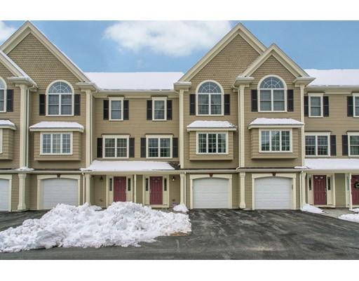 共管式独立产权公寓 为 销售 在 1 Olson Street Wilmington, 01887 美国