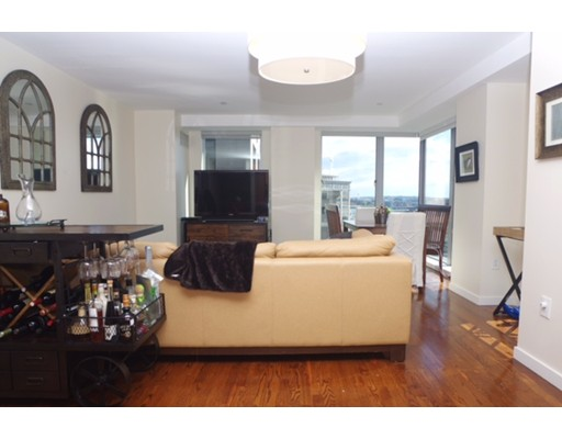 Picture 11 of 80 Broad Unit 1004 Boston Ma 2 Bedroom Condo