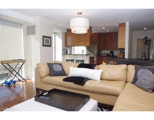Picture 3 of 80 Broad Unit 1004 Boston Ma 2 Bedroom Condo