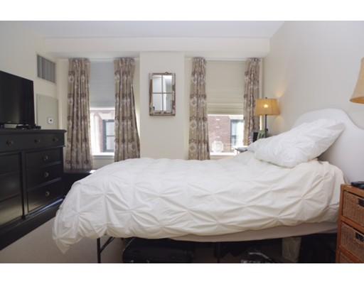 Picture 8 of 80 Broad Unit 1004 Boston Ma 2 Bedroom Condo