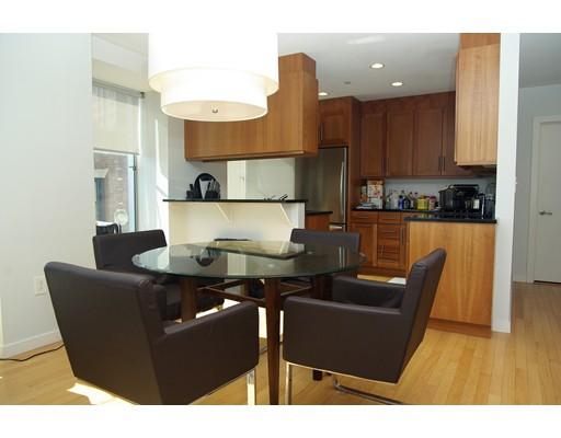 Picture 12 of 80 Broad Unit 1004 Boston Ma 2 Bedroom Condo