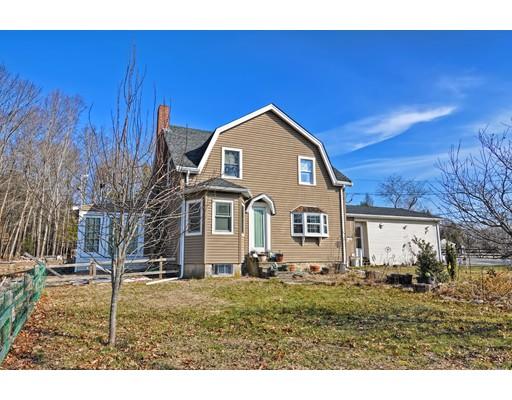 واحد منزل الأسرة للـ Sale في 2488 Chestnut Street 2488 Chestnut Street Dighton, Massachusetts 02764 United States