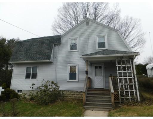 Частный односемейный дом для того Продажа на 68 Munroe Street 68 Munroe Street Haverhill, Массачусетс 01830 Соединенные Штаты
