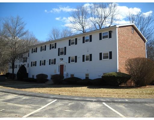 شقة بعمارة للـ Sale في 131 Old Meetinghouse /Road 131 Old Meetinghouse /Road Auburn, Massachusetts 01501 United States