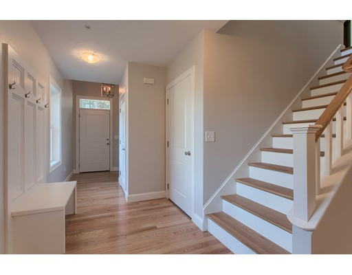 Condominium for Sale at 8 (Option 1) Trail Ridge Way 8 (Option 1) Trail Ridge Way Harvard, Massachusetts 01451 United States