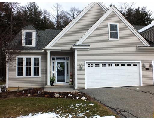 Appartement en copropriété pour l Vente à 359 Main Street 359 Main Street Easthampton, Massachusetts 01027 États-Unis