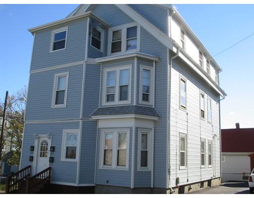 متعددة للعائلات الرئيسية للـ Sale في 70 Jefferson Street 70 Jefferson Street Lynn, Massachusetts 01902 United States