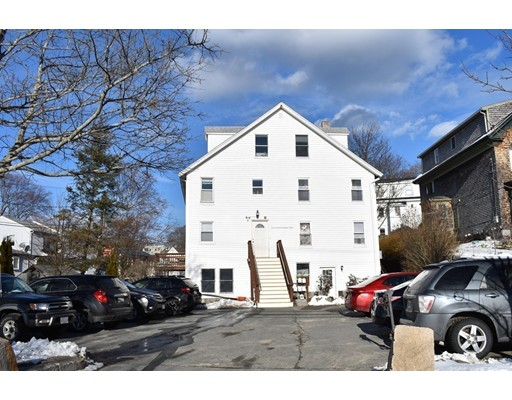Multi-Family Home for Sale at 21 Centennial Avenue 21 Centennial Avenue Gloucester, Massachusetts 01930 United States