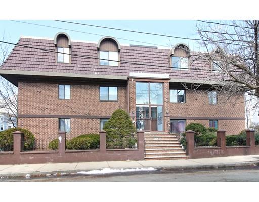 Condominium for Sale at 84 Grant Street 84 Grant Street Somerville, Massachusetts 02145 United States