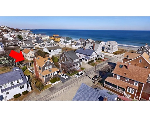 Single Family Home for Sale at 35 Q Street Hull, Massachusetts 02045 United States