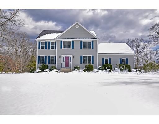 Single Family Home for Sale at 15 Linda Way 15 Linda Way Bellingham, Massachusetts 02019 United States