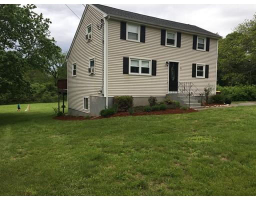 Частный односемейный дом для того Продажа на 33 Anchorage Road 33 Anchorage Road Franklin, Массачусетс 02038 Соединенные Штаты