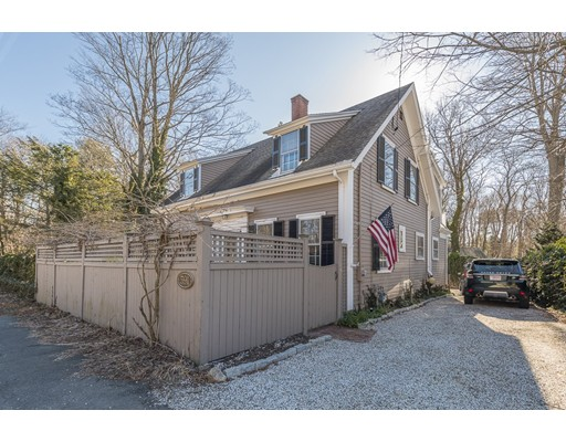 Single Family Home for Sale at 591 Hale Street 591 Hale Street Beverly, Massachusetts 01915 United States