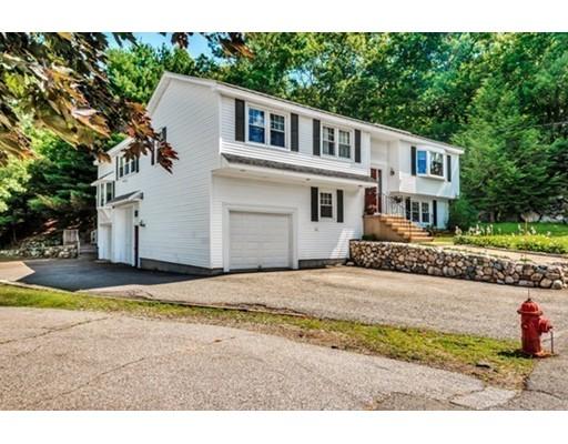 Casa Unifamiliar por un Venta en 31 Briarwood Road Woburn, Massachusetts 01801 Estados Unidos