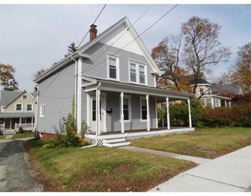 Single Family Home for Rent at 73 Crescent Street 73 Crescent Street Franklin, Massachusetts 02038 United States