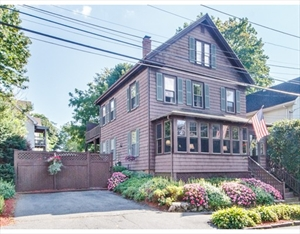 20 Bryant Street  is a similar property to 26 White Ave  Wakefield Ma
