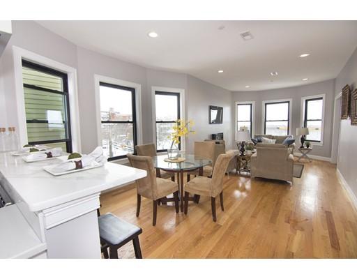 Condominium for Sale at 51 Dudley 51 Dudley Cambridge, Massachusetts 02140 United States
