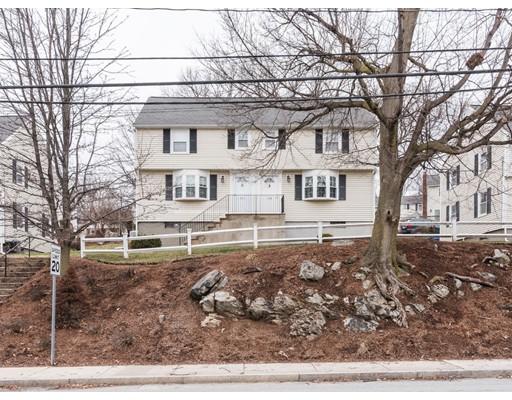 شقة بعمارة للـ Sale في 104 FOREST STREET 104 FOREST STREET Arlington, Massachusetts 02474 United States