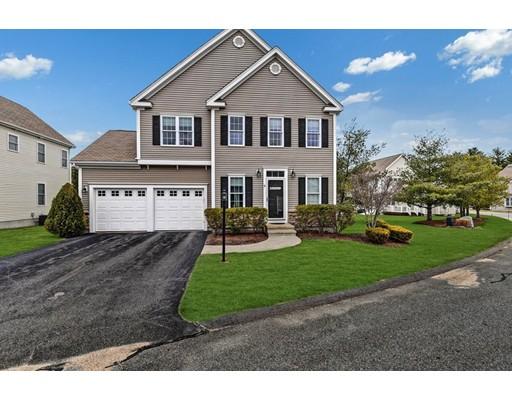 Condominio por un Venta en 8 DAISY LANE 8 DAISY LANE Raynham, Massachusetts 02767 Estados Unidos