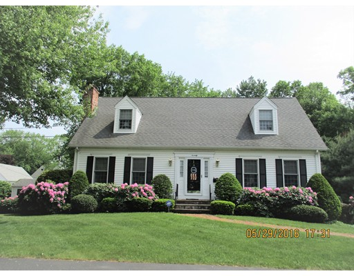Single Family Home for Sale at 70 Silver Street 70 Silver Street Norwood, Massachusetts 02062 United States