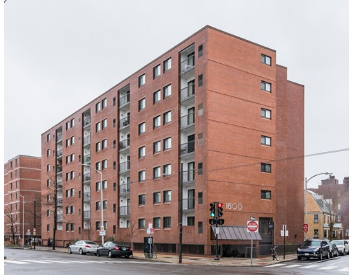 Condominium for Sale at 1600 Massachusetts Avenue 1600 Massachusetts Avenue Cambridge, Massachusetts 02138 United States