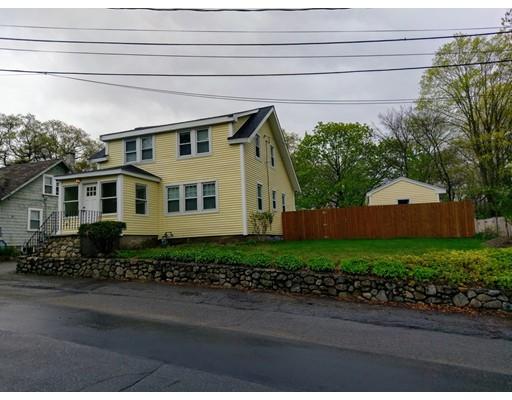 واحد منزل الأسرة للـ Rent في 18 Cooper Road 18 Cooper Road Natick, Massachusetts 01760 United States