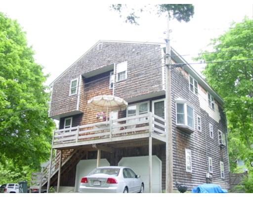 Condominium for Sale at 9 Foss 9 Foss Marblehead, Massachusetts 01945 United States