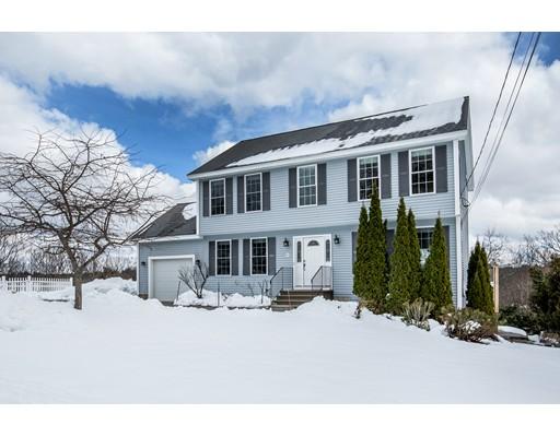 独户住宅 为 销售 在 47 Flying Rock Road Hudson, 新罕布什尔州 03051 美国