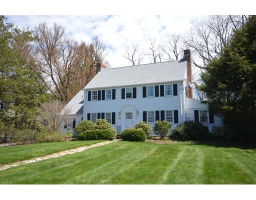 独户住宅 为 销售 在 253 Lincoln Avenue 253 Lincoln Avenue Amherst, 马萨诸塞州 01002 美国
