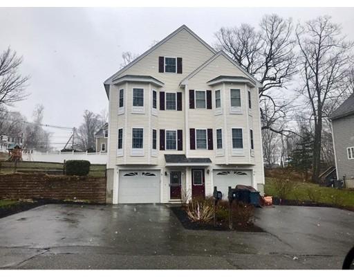 共管式独立产权公寓 为 销售 在 6 Mill Street Merrimac, 马萨诸塞州 01860 美国