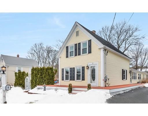 Maison unifamiliale pour l Vente à 31 Grove Street 31 Grove Street Hopkinton, Massachusetts 01748 États-Unis