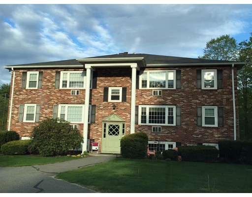Apartment for Rent at 44 Townsend St #3 44 Townsend St #3 Pepperell, Massachusetts 01463 United States